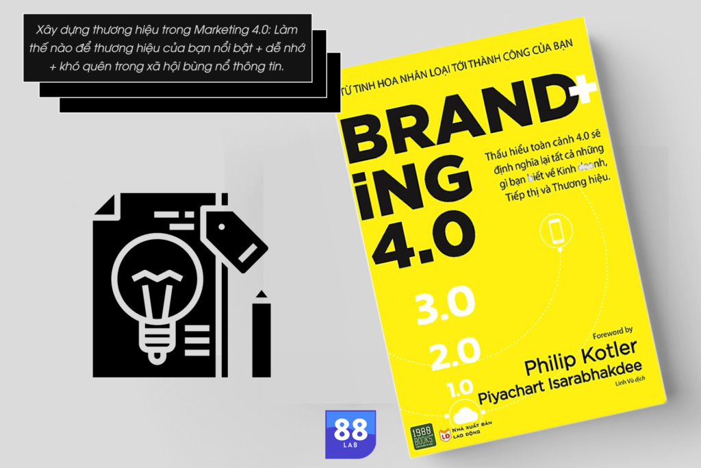 sach hay digital marketing branding 4.0