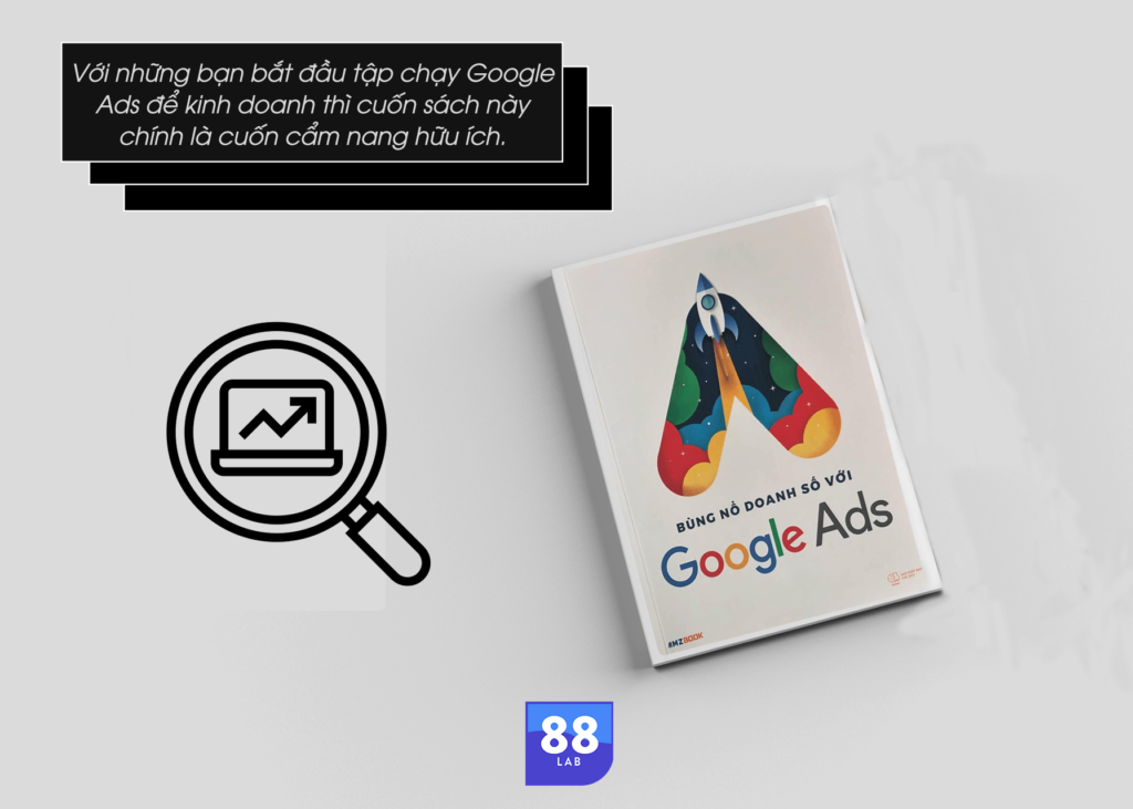 sach ve digital marketing 2019 google ads